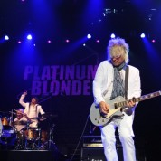 Platinum Blonde 2012