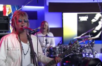 Platinum Blonde – BT performance 2012 2/2
